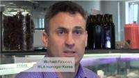 MLA International Marketing Update with AustCham Director Michael Finucan